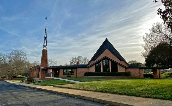 Aldersgate United Methodist Church will host their Christmas Eve service outside this year.