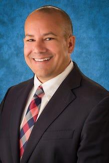 Manatee County Commissioner Kevin Van Ostenbridge represents District 3.