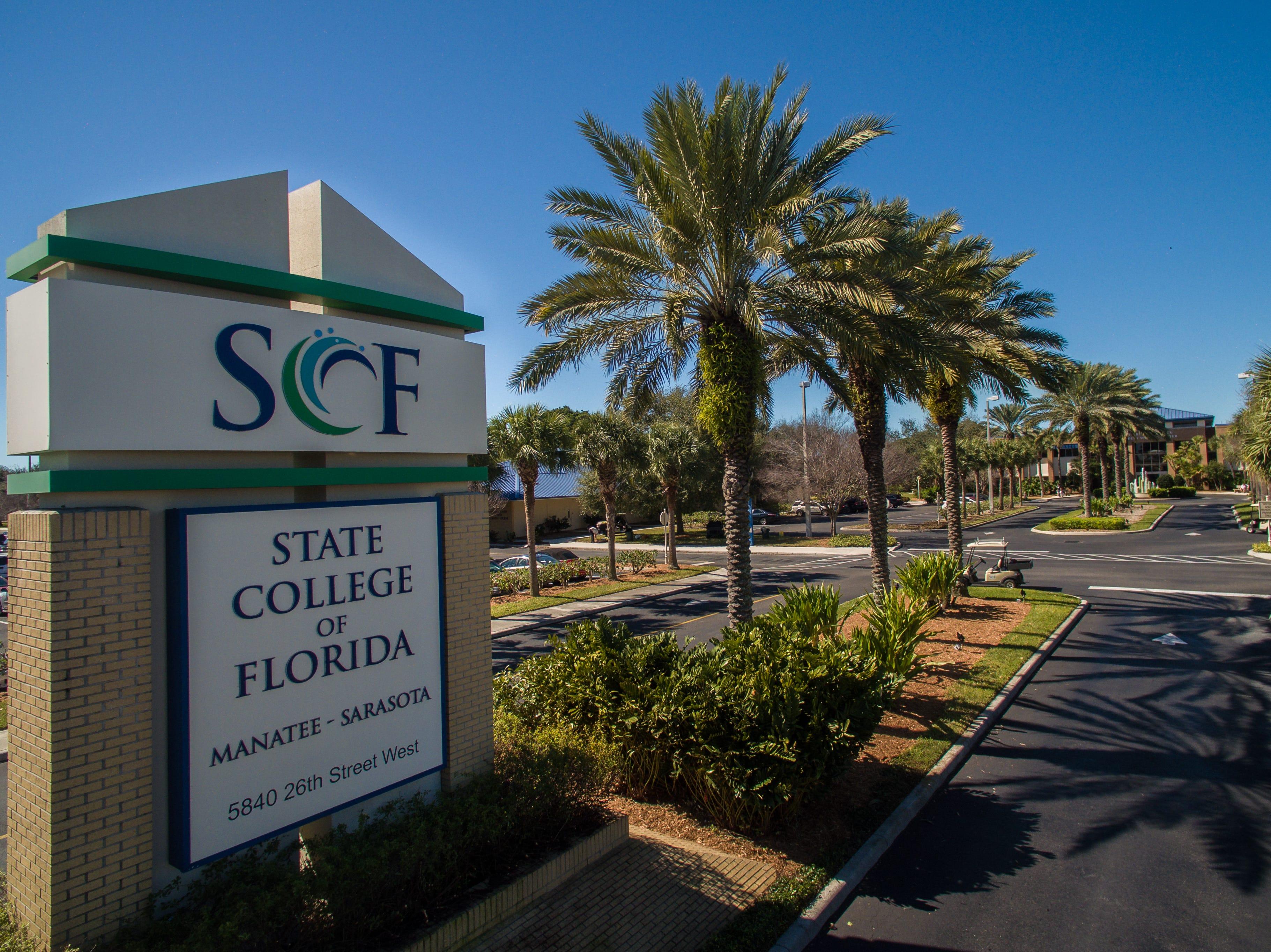 State College Of Florida Gets 300 Laptops For Workforce Program