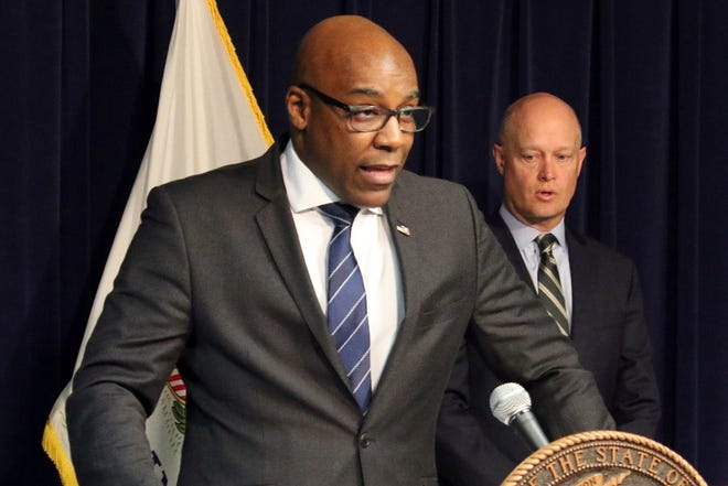 Illinois Attorney General Kwame Raoul joined 37 other attorneys general in filing a lawsuit against Google LLC.