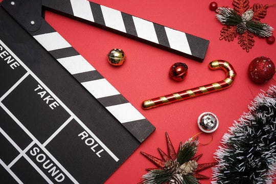 Vote below for the final four contenders in our Christmas movie tournament.