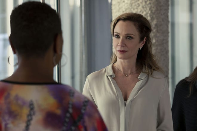 """Lauren Holly stars on the new Netflix drama series """"Tiny Pretty Things."""" which is slated to premiere in December 2020."""