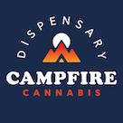 Campfire Cannabis Logo