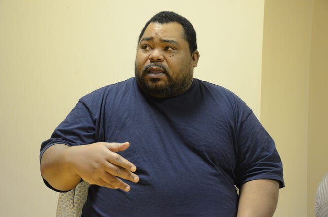 Chris Williams is learning about his heritage through a new Battle Creek program.