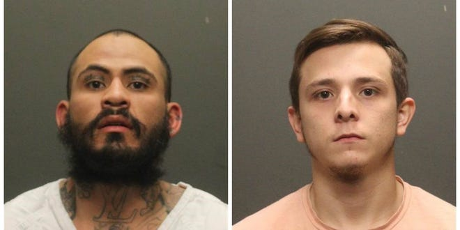Alejandro Miguel Romero, 21, and Steven Ricardo Vallejo, 25, were arrested in connection with the death of 15-year-old Adam Lopez.