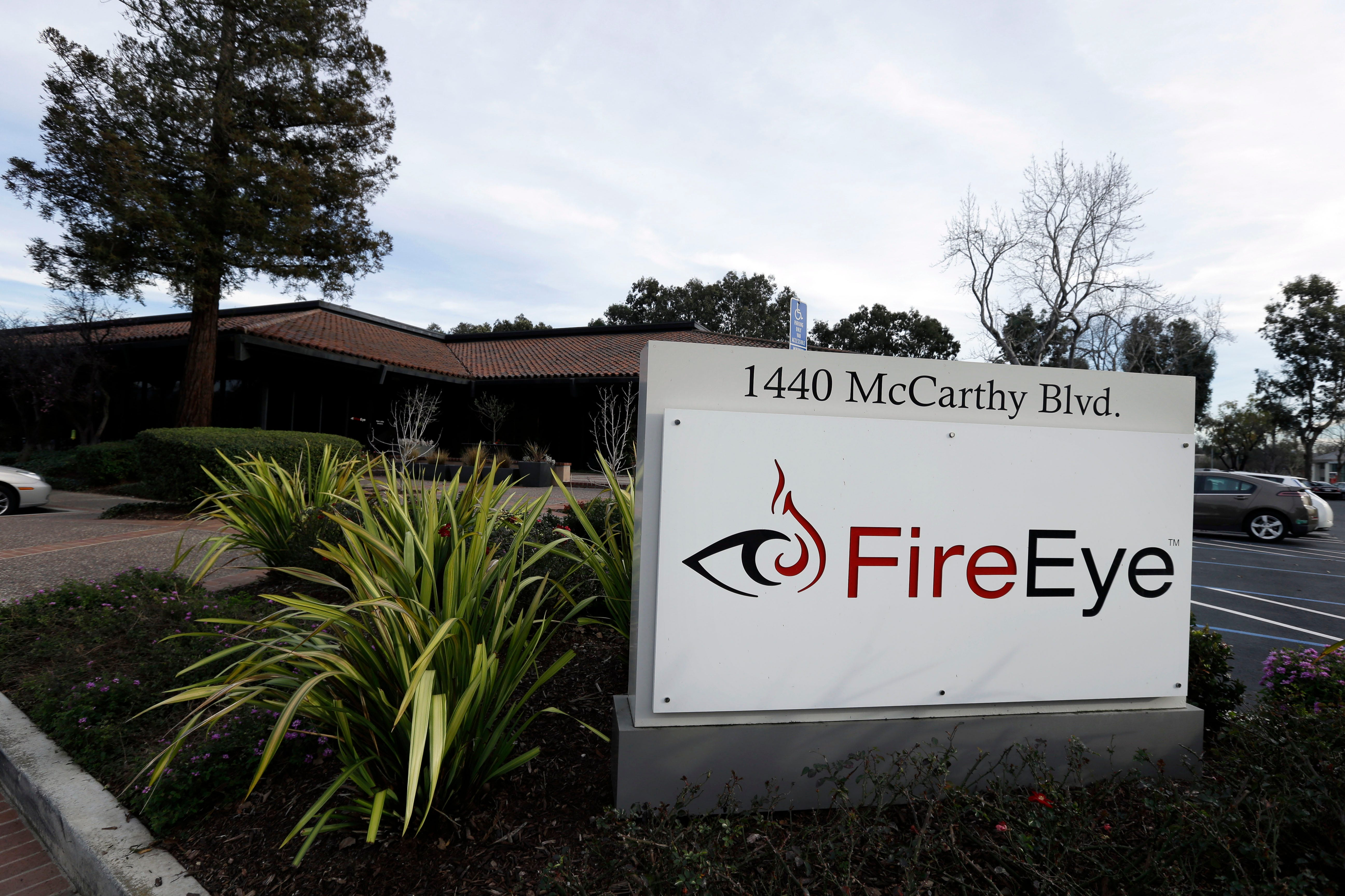 What you need to know about the FireEye hack: Cybersecurity attack against US government
