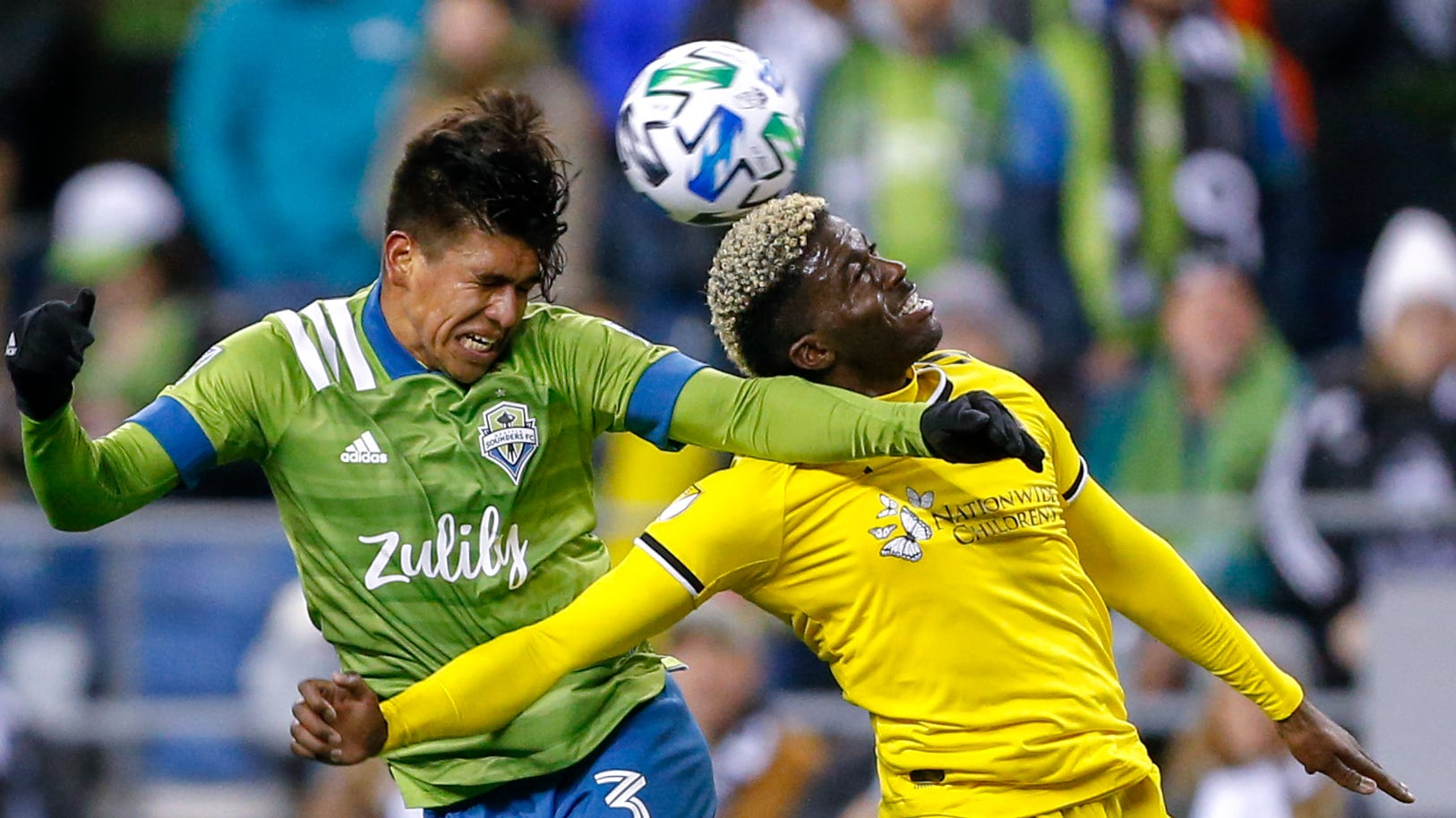 How to watch 2020 MLS Cup between Columbus Crew and Seattle Sounders: TV channel, live stream, start time