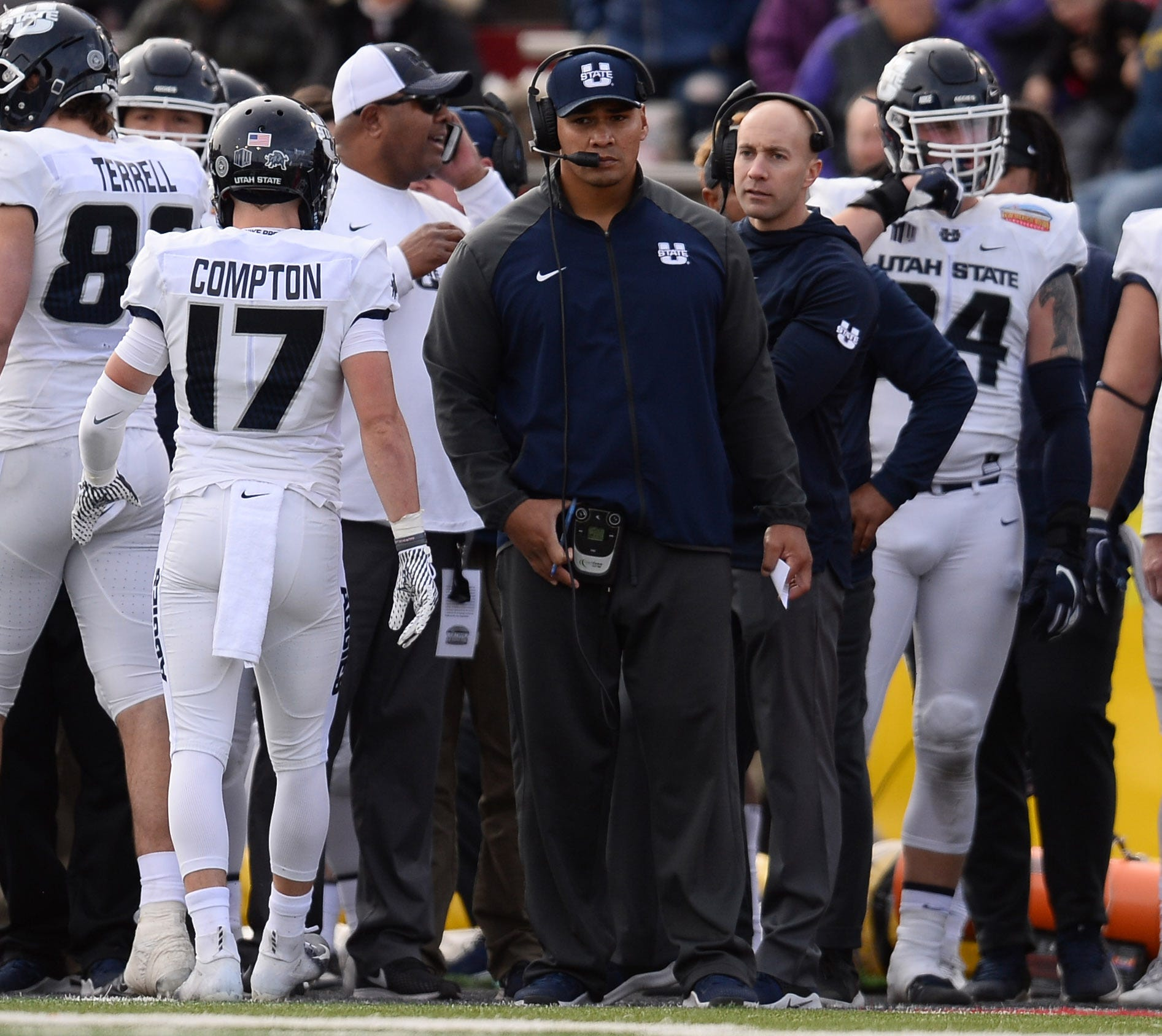 Report: Utah State football players opt out of season finale after comments by school president