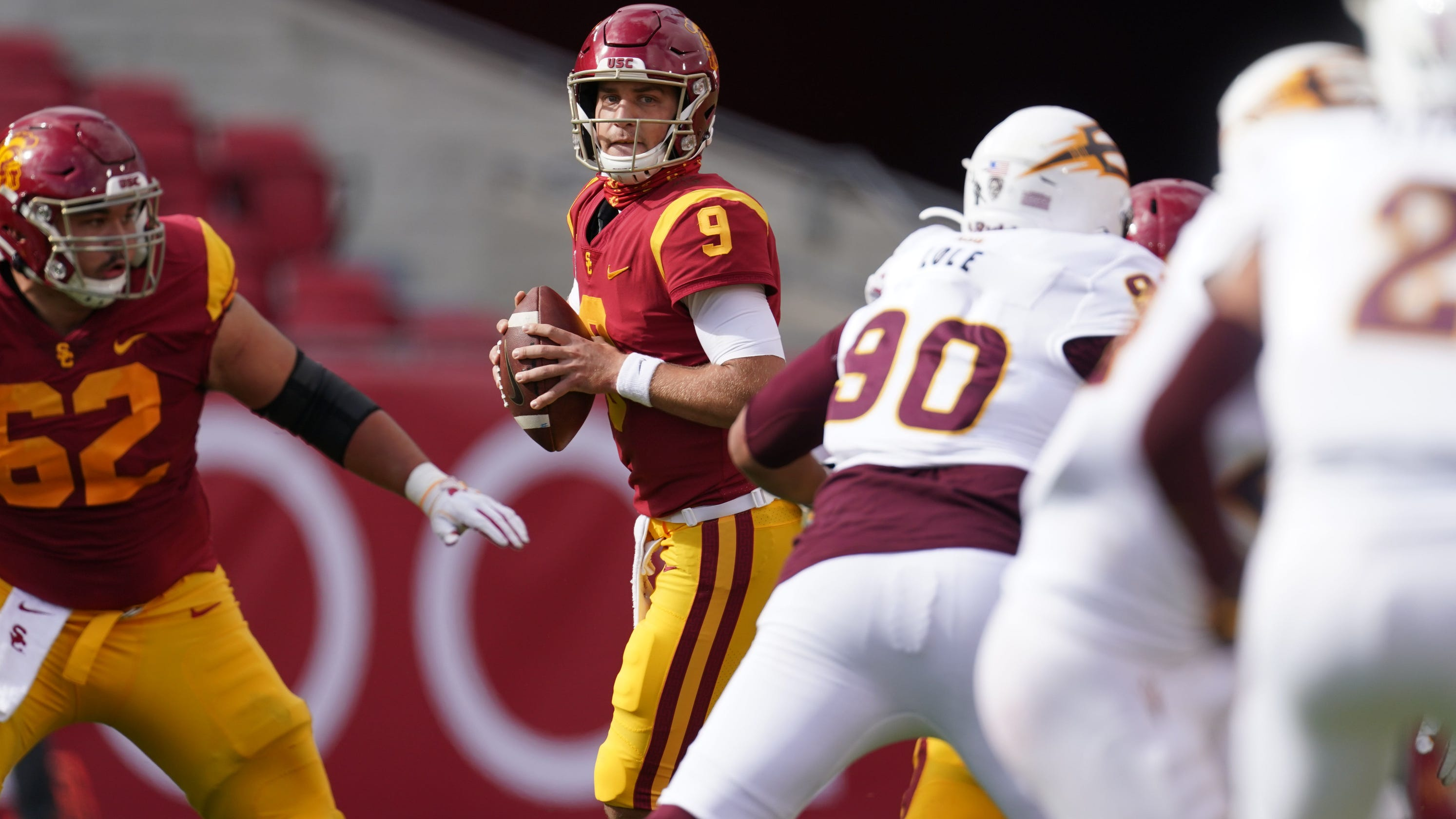 Bold predictions for Week 15 in college football – USA TODAY
