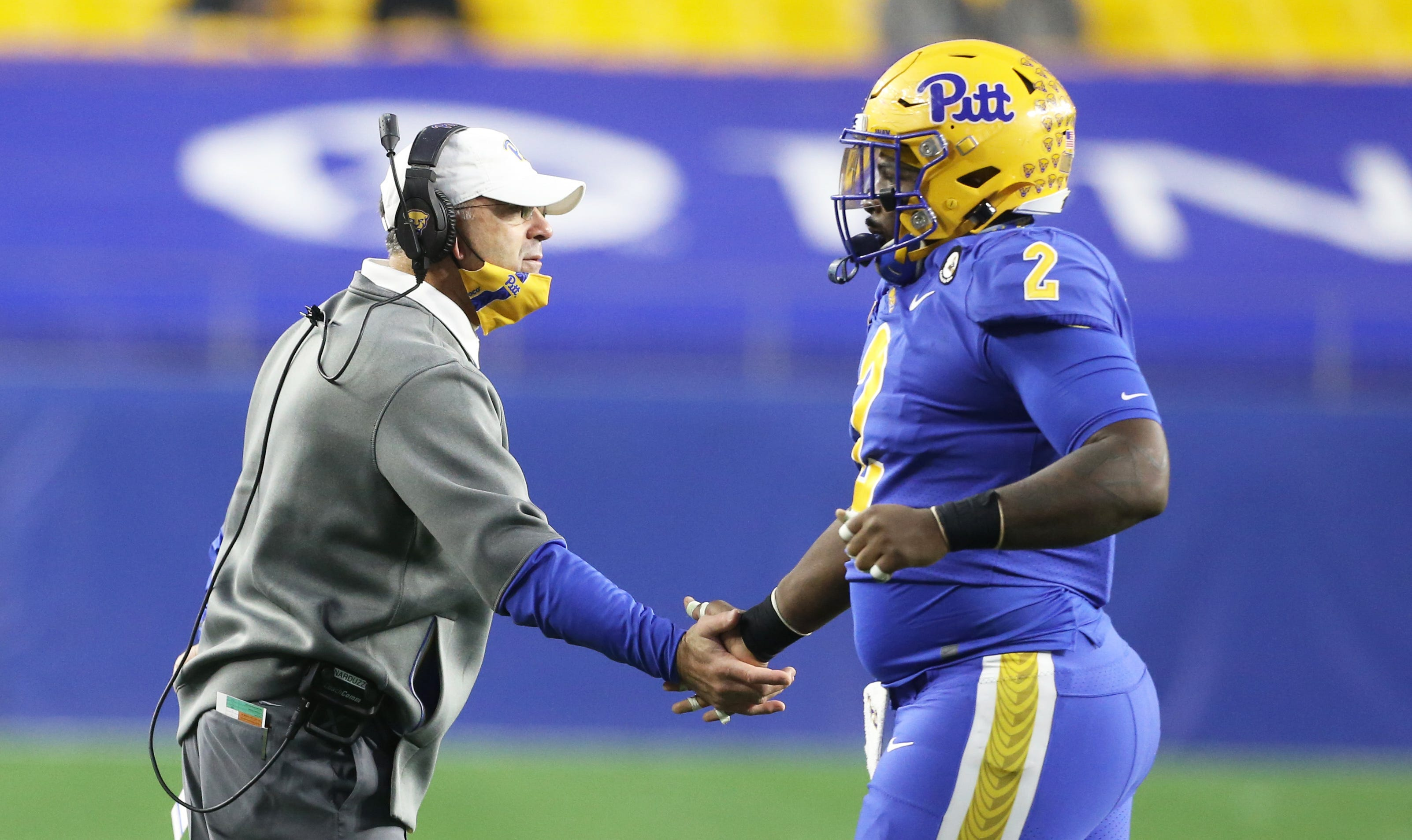 Pittsburgh football team elects to not play in bowl game this season