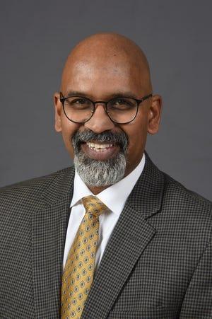 Dr. Lawrence Prabhakar.