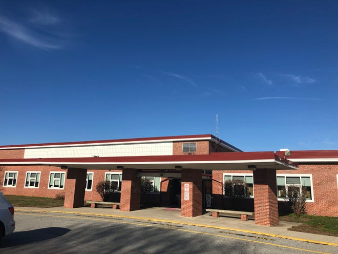 Killingly Memorial School is slated for a comprehensive $34 million upgrade.