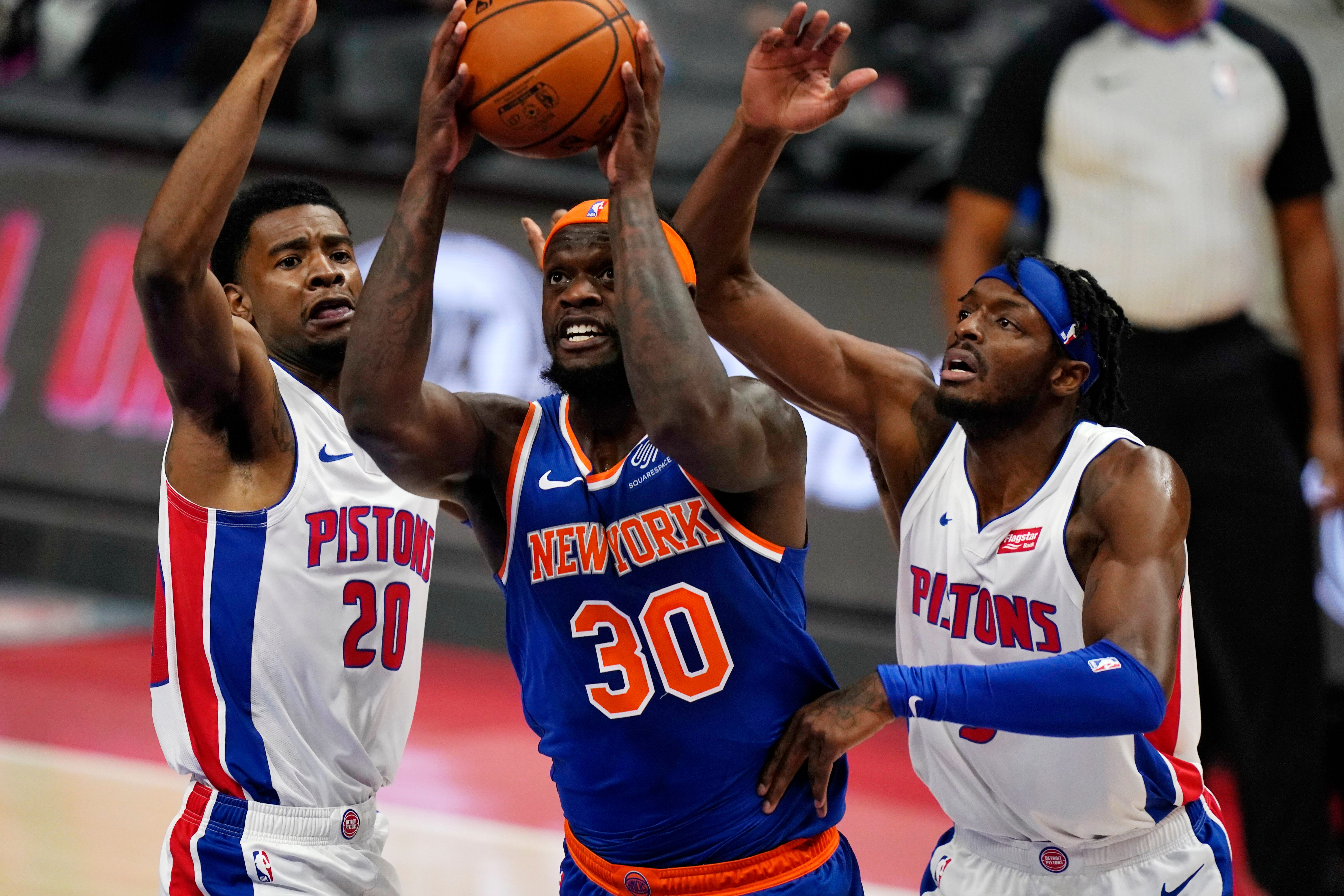 Why Dwane Casey says Detroit Pistons' 2021 team is 'totally different' than previous ones