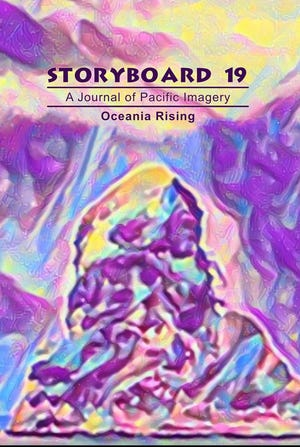 "The 19th issue of the University of Guam's literary journal, ""Storyboard: A Journal of Pacific Imagery,"" will launch Dec. 17."