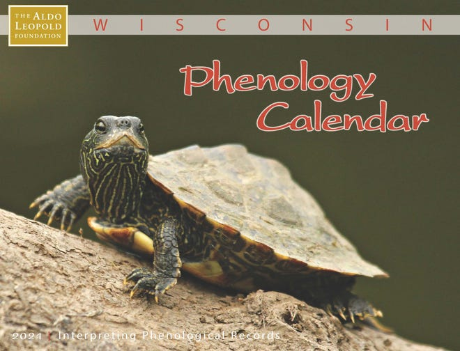 The Aldo Leopold Foundation in Baraboo is offering a 2021 phenology calendar.