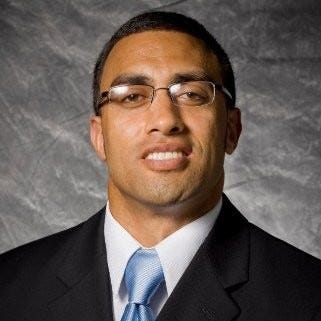 Ikani Taumoepeau has been hired as the new assistant city manager for the City of Las Cruces, officials announced Friday, Dec.11, 2020. Taumoepeau will begin in January 2021.