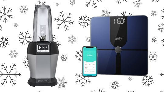 This weekend on Amazon, you can save on Ninja blenders, foot massagers and so much more.