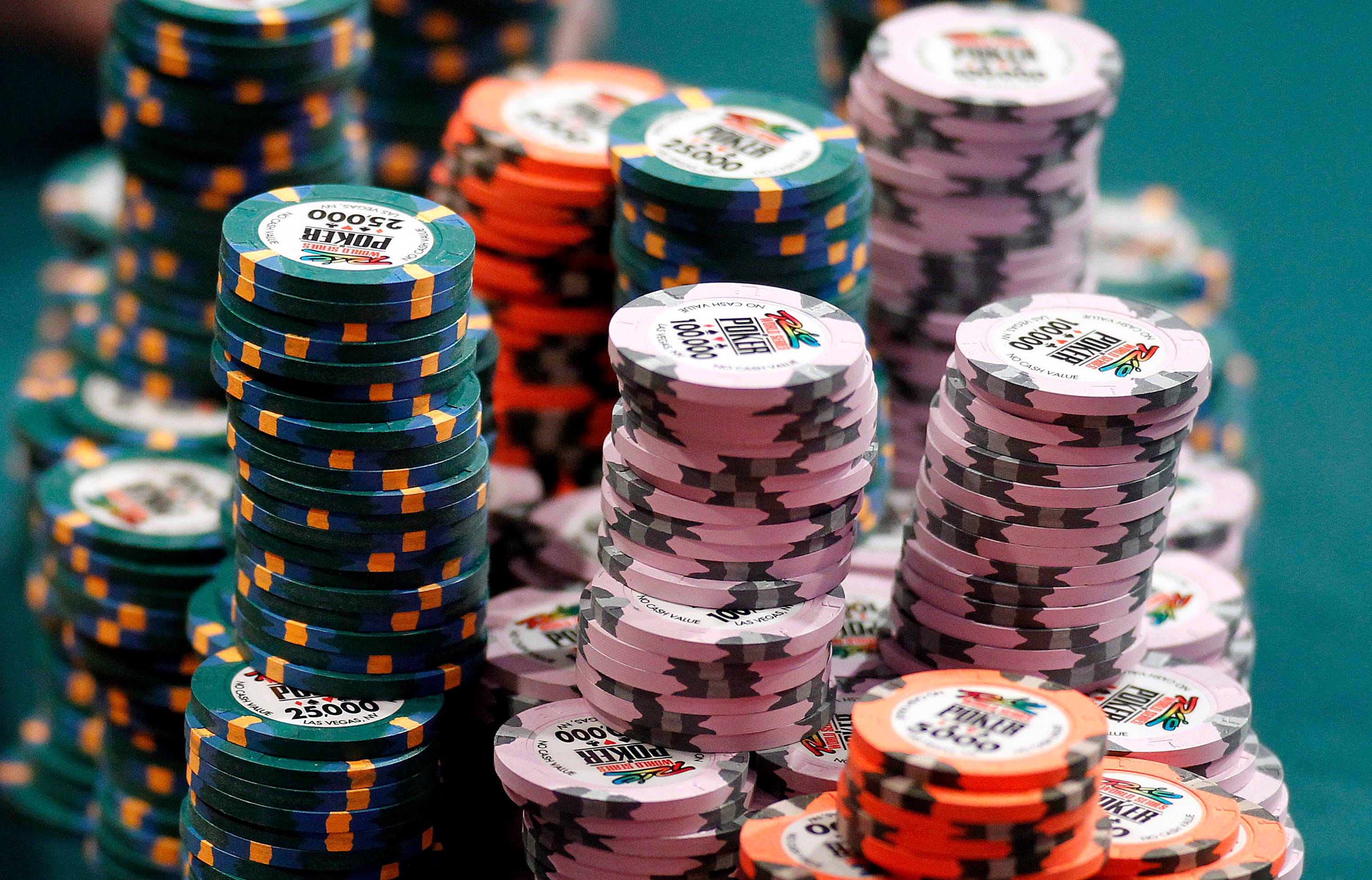 'Very unique' 2020 World Series of Poker Main Event gets underway with major modifications