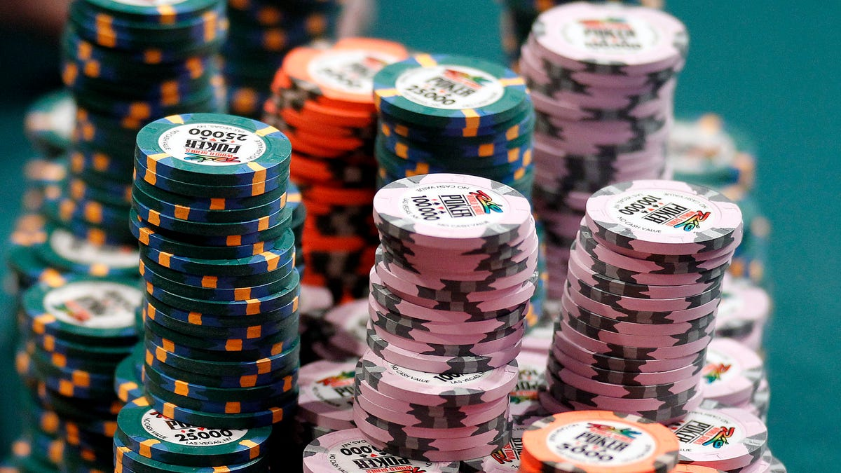 2020 World Series of Poker Main Event begins with major changes