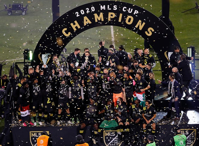 After winning MLS Cup, the Crew is in its first CONCACAF Champions League since the 2010-11 season.