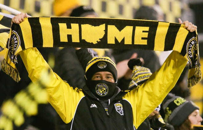 In a year when it seemed there might be little to celebrate, there were bright spots, such as the Crew SC championship win over the Seattle Sounders.