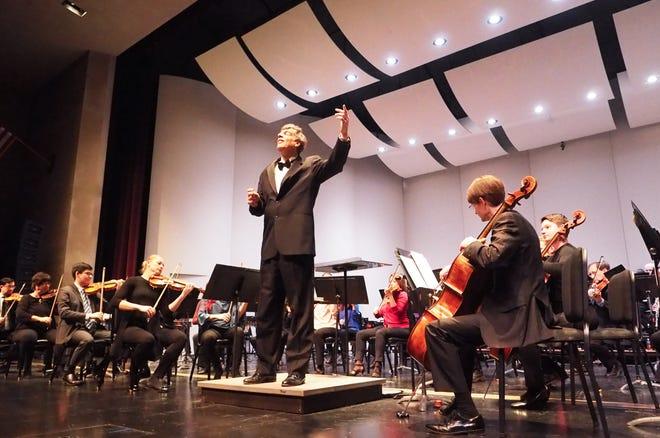 The Stockton Symphony
