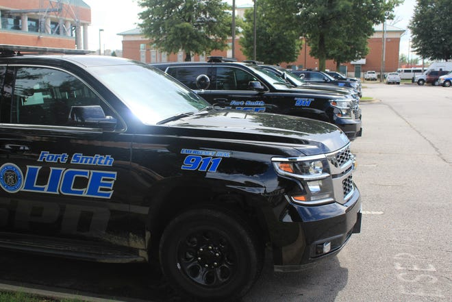 The Fort Smith Police Department has seen in uptick in DWI arrests lately. There were three over the past weekend alone.