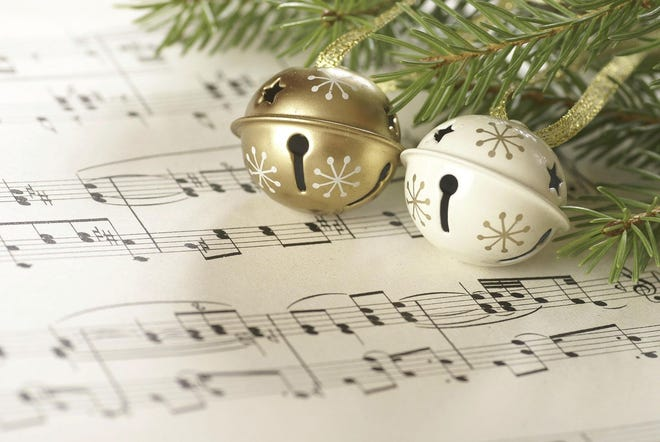 New England musicians have been making a lot of holiday music this year ...