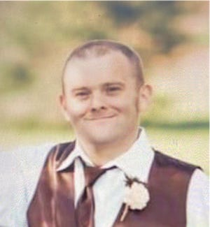 Officials have issued a Golden Alert for 37-year-old Johnny Harold.