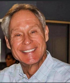 Former Summer Grove pastor Dr. Rod Masteller