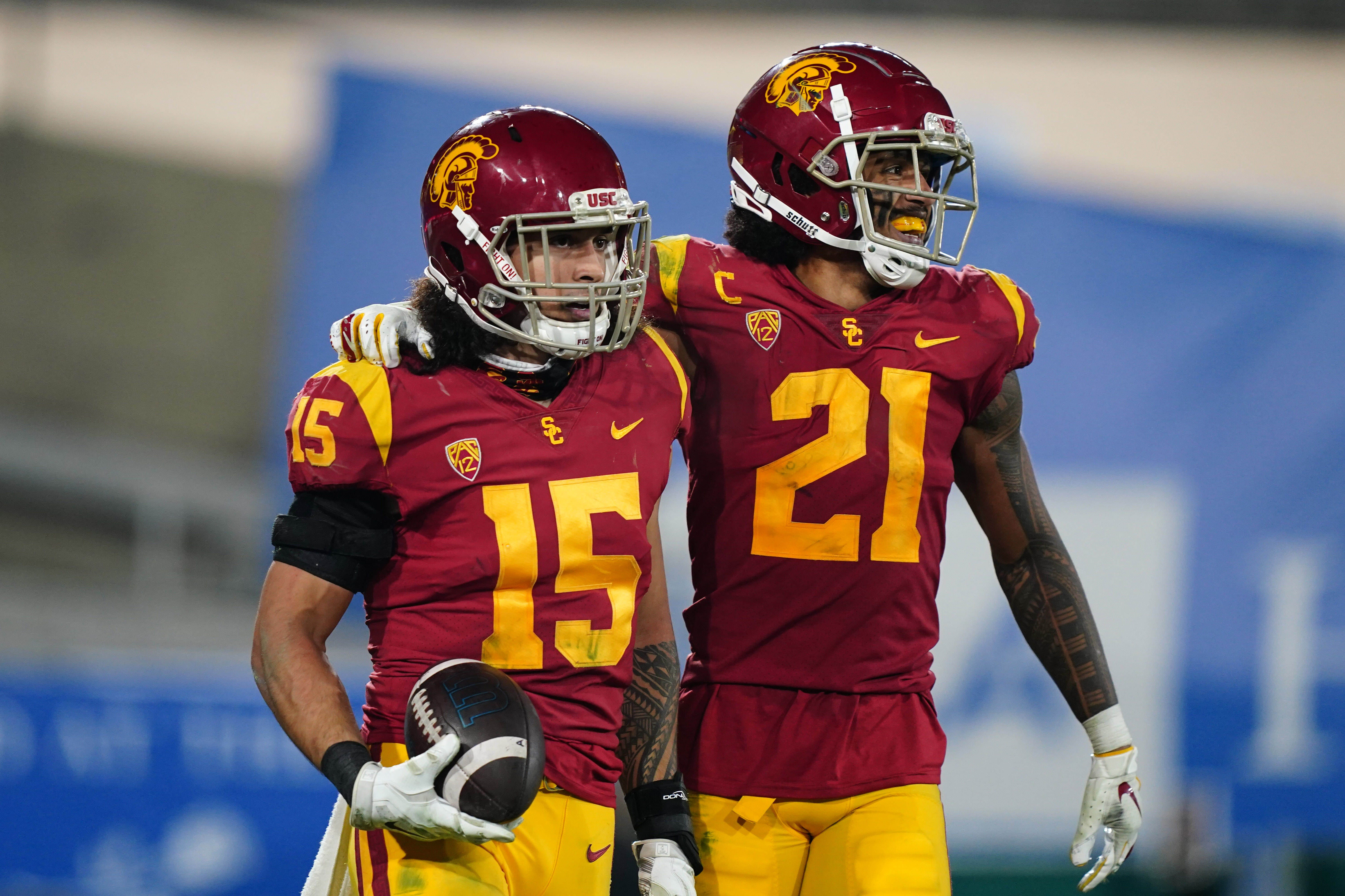 Pac-12 should crown USC champion, cancel conference title game