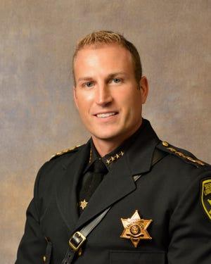 Sheriff Thomas J. Dougherty