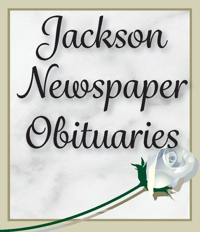 Obituaries in Ravenswood, WV   Jackson County Newspapers
