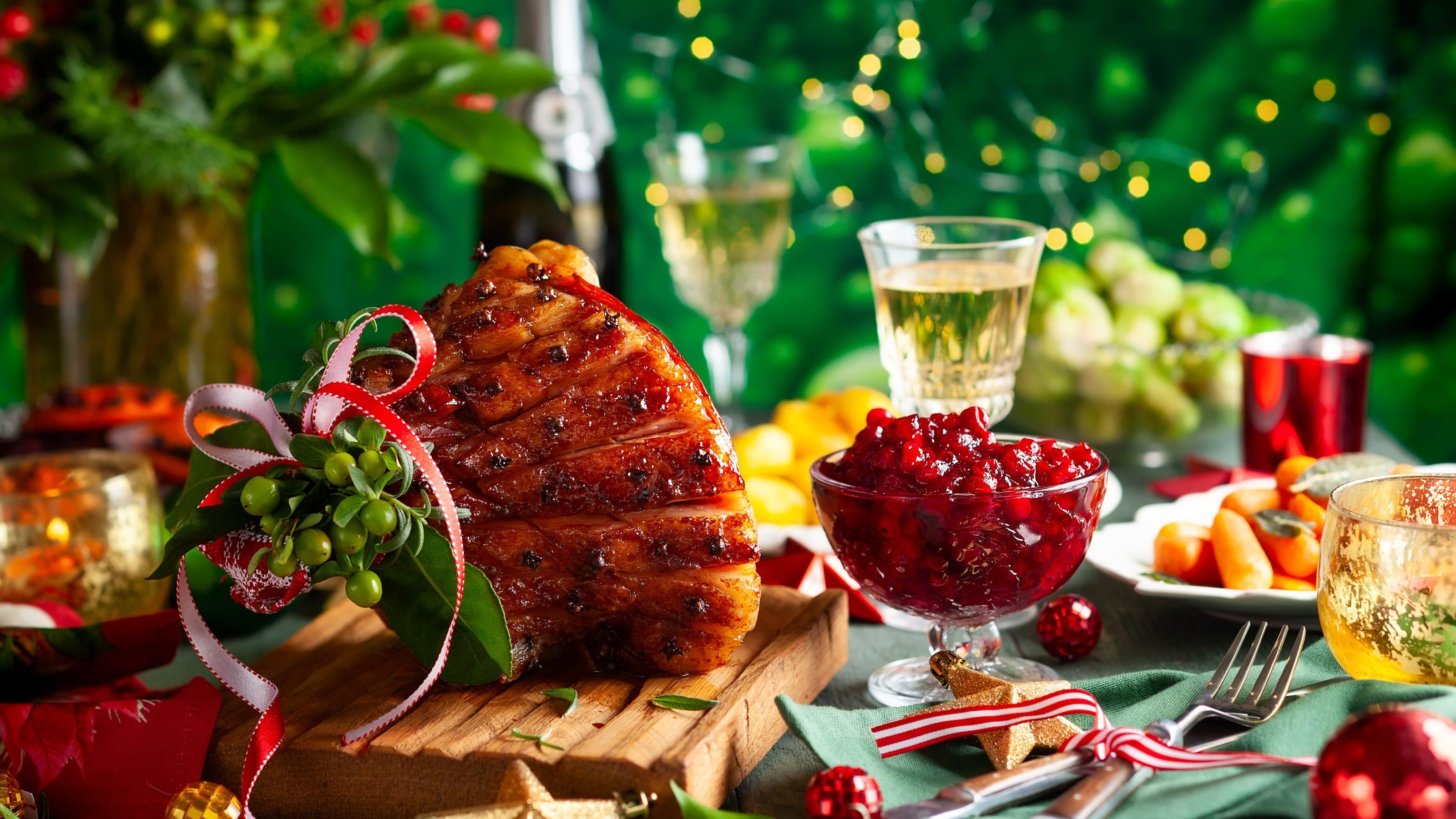 Restaurants Open Christmas Day Salem Oregon 2021 Where To Get Christmas Dinners What Restaurants Open And Treats To Go