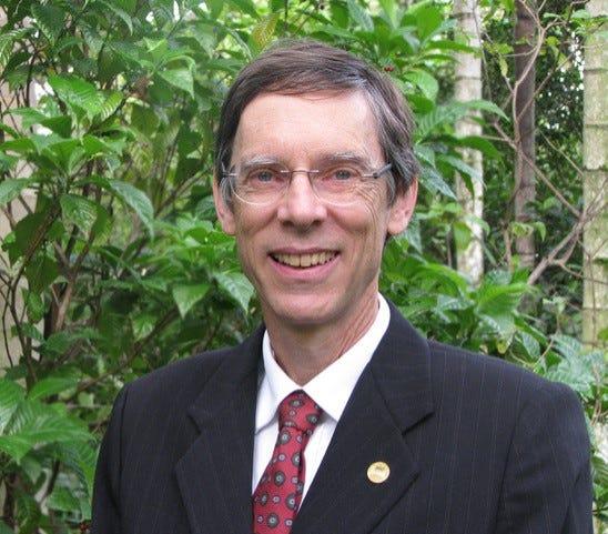 Philip Stoddard
