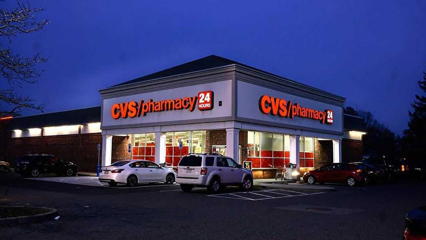 CVS will play key role in COVID-19 vaccine rollout