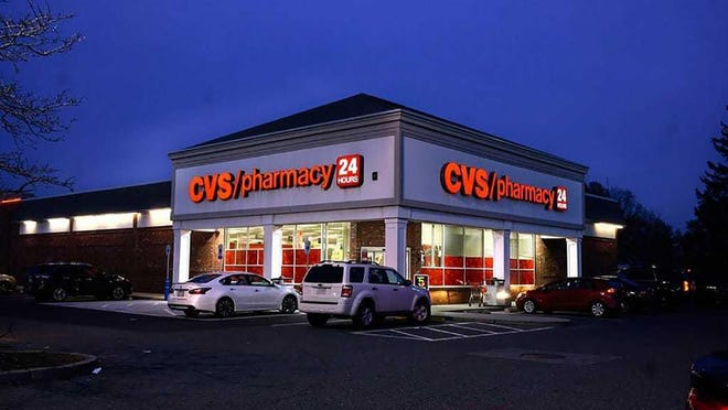 CVS's incoming president says the chain is prepared to administer 1 million shots per day through its 10,000 locations nationwide.