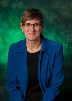 Margaret (Peggy) Shadduck, Ph.D., of Richardson, Texas, has been selected to serve as Kent State University's new vice president for Regional Campuses and dean of the College of Applied and Technical Studies. She will join Kent State on April 1, 2021.