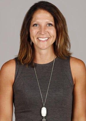 Mary Schindler, TSU volleyball coach