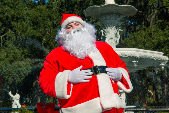 Christmas is past but the spirit of giving endures, says a letter writer.