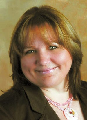 Vicky O. Misa, reporter for The Shawnee News-Star