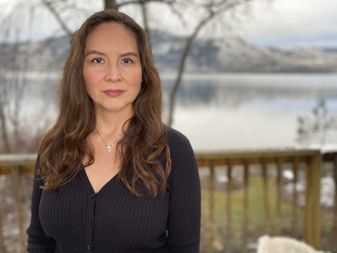 "Native American actress Stefany Mathias appears  in ""Big Sky,"" and was also hired as consultant."