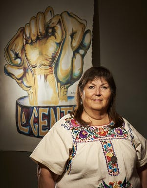 Longtime Pueblo community organizer and Chicana activist, Rita Martinez, died last week after a battle with COVID-19.