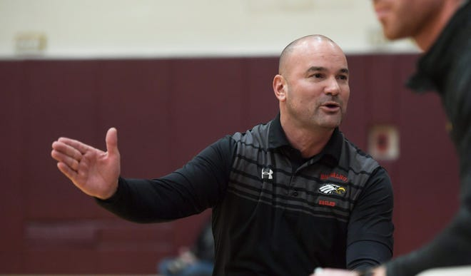 Playing at a faster pace under the direction of fourth-year coach Jason Crawford, the Big Walnut girls basketball team scored 66 and 71 points in its first two games, both victories.