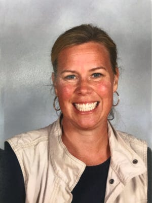 Heather Kantzer has been appointed to the Marion County Board of Developmental Disabilities.