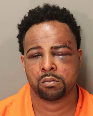Cedrick Williams, 34, was charged with attempted murder Dec. 13, 2020.