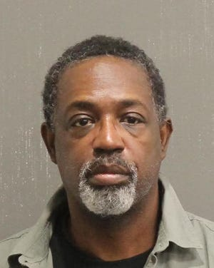 Thurman Bell Jr., 57, was charged with first-degree murder in a stabbing that killed Herbert Chatman, 53, in North Nashville on March 1, 2020.