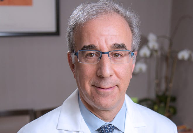 Dr. Samuel Suede is chief of cardiology at Englewood Health and a founding partner of Cardiovascular Associates of New Jersey.