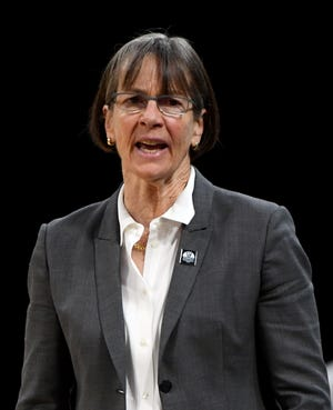 With a victory Tuesday, Stanford's Tara VanDerveer will become the winningest coach in NCAA Division I women's college basketball history.