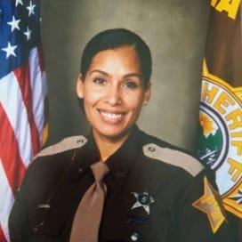 Deputy Sophia Mitchell